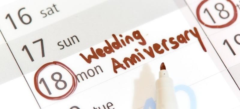 Locale per anniversari di nozze ad Avellino