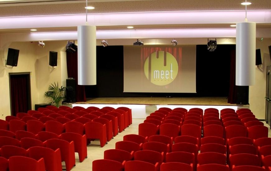 location per eventi aziendali ad Avellino